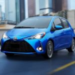 Toyota Yaris Review 2018 India – A Family Sedan
