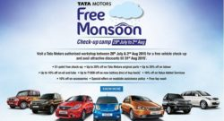 tata mansoon offer Tat