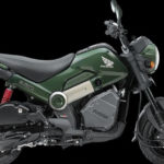 2018 Honda Navi Launched in India, Details Inside